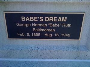 Babe plaque.jpg