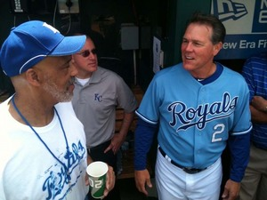 Willie Aikens with Ned Yost.jpg